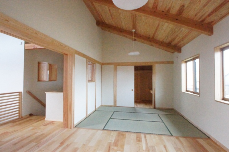 2F洋室+和室