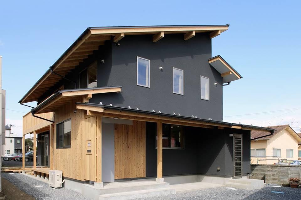 みやぎ木造住宅コンクール受賞! | 宮城で新築木造注文住宅なら一級 ...